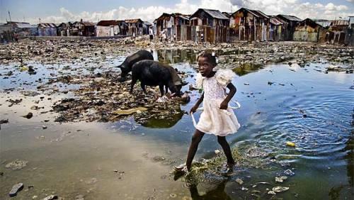 Niña haitiana-Alice Smeets (AP)